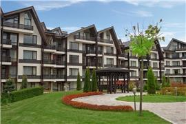 Aspen Resort Golf Ski & Spa 4* Razlog