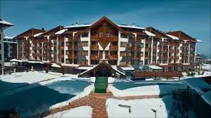 Early Booking Discount Belvedere 4*,Bansko