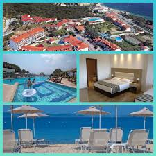 Aristoteles Holiday Resort & Spa 4*, OURANOUPOLIS