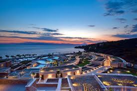 Miraggio Thermal Spa Resort 5*