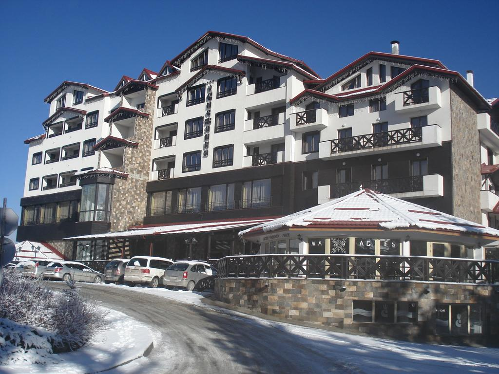 SNEZHANKA 3* PAMPOROVO